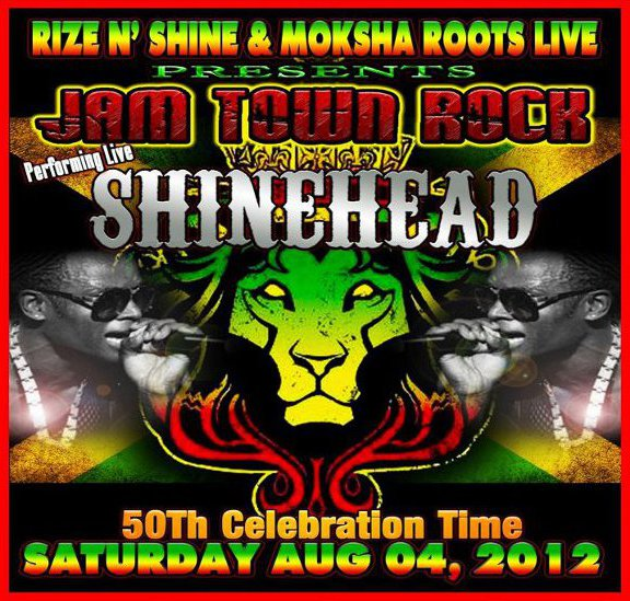 Moksha*Roots*Live - Saturday August 4, 2012 @ 7th Circuit Studios