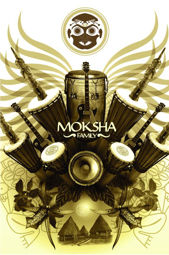 Moksha Family 2005
