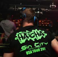 SALUTE! Memorial Sunday BBQ With DJ HATCHA (Sin City/UK) & BassHead Music!