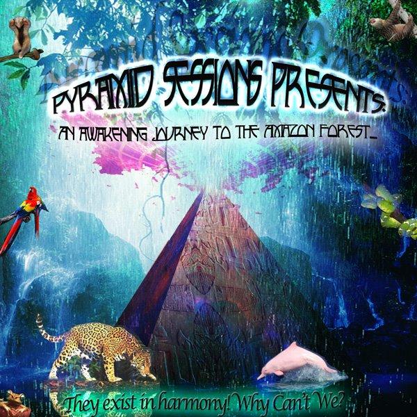 Moksha Roots*Live* – Friday Aug 17, 2012 – The Pyramid Sessions Presents Altamira @ 7th Circuit Studios