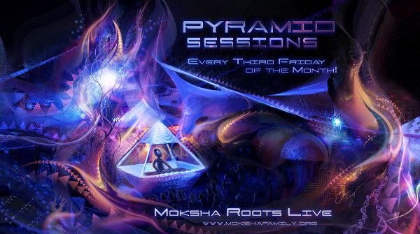 PYRAMID SESSIONS - Friday - October 19, 2012 @ 7th Circuit Studios