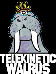 Telekinetic Walrus
