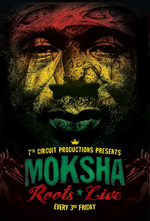 Moksha Roots*Live* 2012